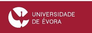 Université de Évora